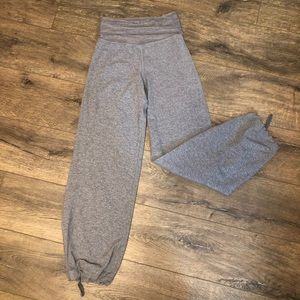 Lululemon OM pants